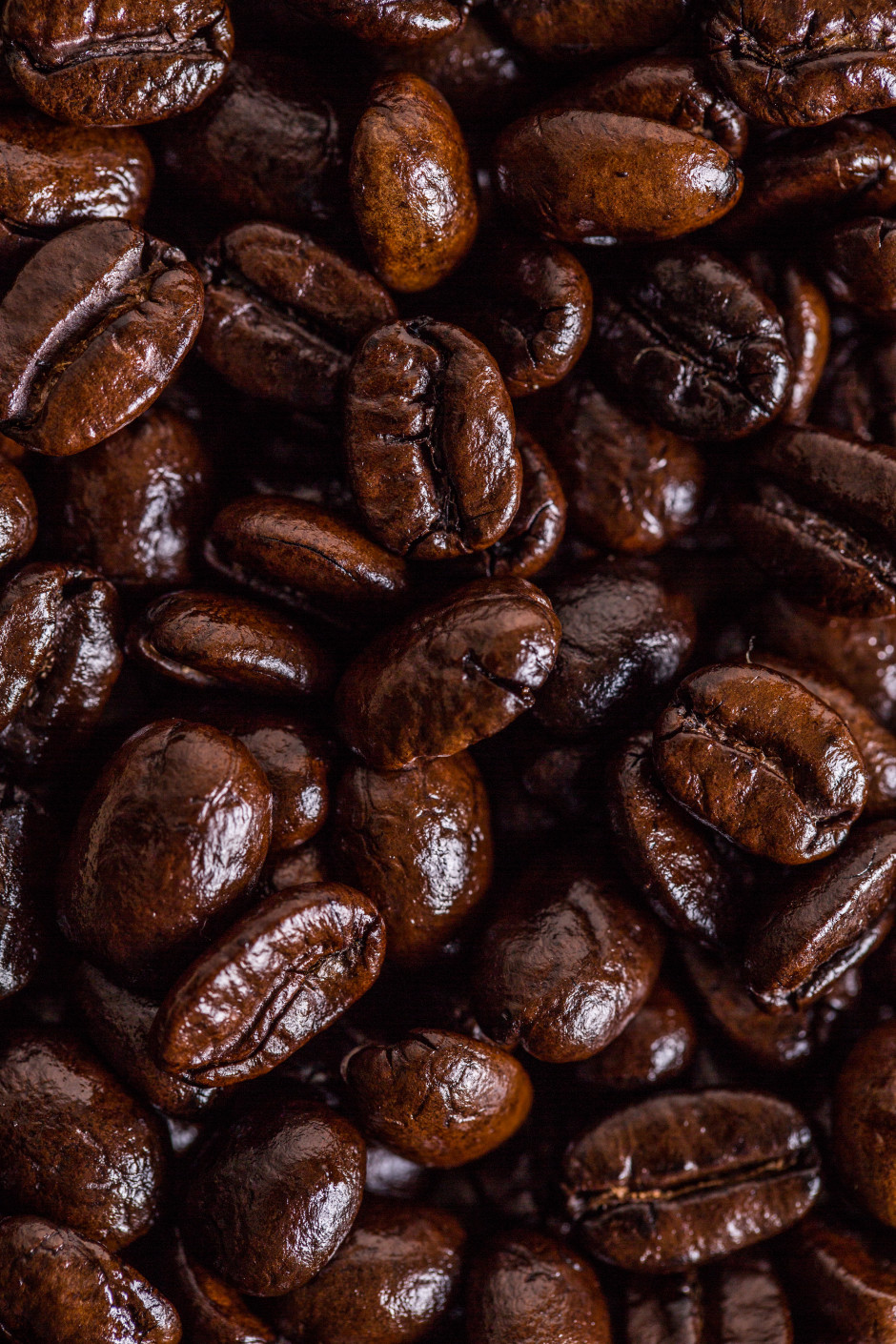 coffee beans | Sarah E Crowder Photography
